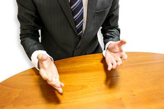 交渉イメージ
